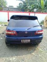 Dijual Toyota Starlet 1995 Masih Mulus, Lengkap dan Siap Pakai!!!