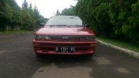 Toyota: Jual Corolla Twincam Liftback Th 89 Bandung Rp 39,5jt Sangat terawat
