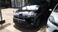 Jual toyota SIENTA type V 1.5 manual 2016