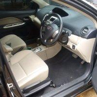 Jual Toyota: Vios Type G 2009 murah