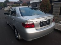 Toyota Vios G 1.5cc Th'2003 Manual (5.jpg)