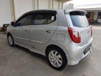 Toyota Agya TRD 2014 automatic (DP minim) (IMG-20180410-WA0011.jpg)