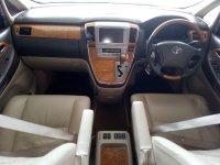 Toyota Alphard V6 3.0 2008 Hitam (IMG_20180419_115409.jpg)