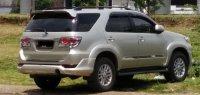 Toyota Grand New Fortuner TRD Diesel 2011 TERAWAT (Grand New Fortuner TRD 2011 (5).jpg)