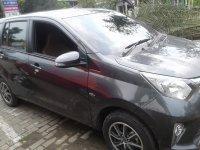 Jual Toyota Calya 2017 kondisi terawat