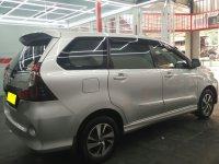 Toyota grand new Avanza 1.5 Veloz Manual 2016 silver metalik (IMG-20180417-WA0044.jpg)
