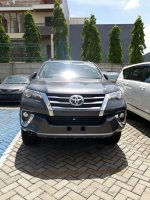Jual Toyota: Ready Stock Fortuner VRZ 2017