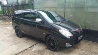 Toyota: Dijual Innova G AT 2009 mulusss