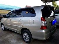 Toyota: Dijual INNOVA DIESEL G M/T th 2012 Pajak Baru