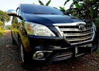 Toyota: Jual Innova G thn 2007, Body Up Grade 2015
