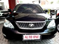 Toyota Harrier 2.4 automatic