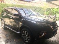 Jual Toyota: Fortuner VRZ 2016 Milik Sendiri Cipete Jakarta Selatan