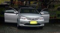 Jual Toyota: etios valco type E 2013