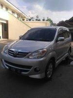 Jual Mobil Toyota Avanza Type S Murah Tahun 2011 di Ciomas Bogor