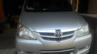 Toyota: Dijual Avanza E th 2009 Upgrade G, Silver