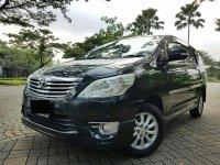 Jual Toyota Kijang Innova V Luxury , Kesayangan Keluarga Indonesia
