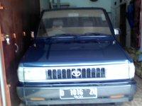 Dijual Mobil Toyota Kijang Super LGX tahun 1996