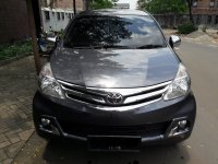 Jual Toyota avanza g manual 2018