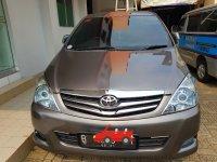 Toyota: JUAL INNOVA 2009 V MATIC
