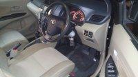 Toyota: All New Avanza 2012 E Plus A/T Hitam Siap Pakai (DSC_0215.jpg)