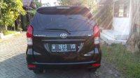Toyota: All New Avanza 2012 E Plus A/T Hitam Siap Pakai (DSC_0204.jpg)