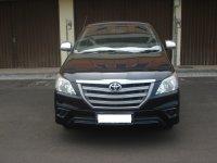 Toyota: Dijual Kijang Innova 2014 (DSC00509.JPG)
