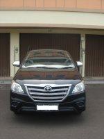 Toyota: Dijual Kijang Innova 2014 (DSC00508.JPG)