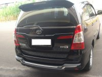 Toyota: Dijual Kijang Innova 2014 (DSC00510.JPG)