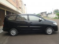 Toyota: Dijual Kijang Innova 2014 (DSC00507.JPG)