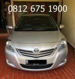 Jual Toyota New Vios G AT keyless harga cash