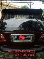 Toyota: Jual Kijang LSX 1.8 Diesel 2001