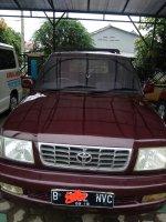 Toyota: Jual Kijang LSX 1.8 Diesel 2001 (IMG_20180425_223905.jpg)