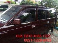 Toyota: Jual Kijang LSX 1.8 Diesel 2001 (IMG_20180425_234452.jpg)