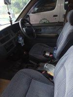 Toyota: Jual Kijang LSX 1.8 Diesel 2001 (IMG_20180425_164323.jpg)