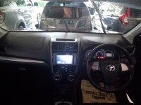 Toyota Avanza: Grand New Veloz 1500cc A/T 2015 (IMG_2005.JPG)