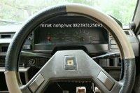 Jual Toyota Corolla GL 1987 Putih plat H