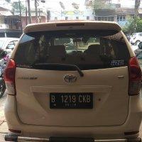 Toyota: Mobil Avanza 1.3 E sudah upgrade G 2013. (IMG_20180503_134911_018.jpg)