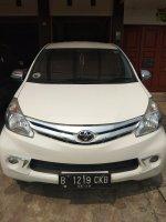 Toyota: Mobil Avanza 1.3 E sudah upgrade G 2013. (IMG_20180503_102743.jpg)