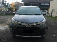 Jual Toyota Calya G MT 2016 Atas Nama Pribadi
