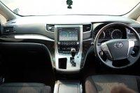 Toyota Vellfire ZG Alles 2014 Pilot Seat Mulus Gan Hanya Cukup TDP 89 (IMG_1710.JPG)