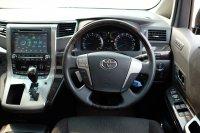 Toyota Vellfire ZG Alles 2014 Pilot Seat Mulus Gan Hanya Cukup TDP 89 (IMG_1711.JPG)