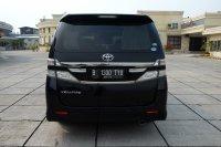 Toyota Vellfire ZG Alles 2014 Pilot Seat Mulus Gan Hanya Cukup TDP 89 (IMG_1696.JPG)