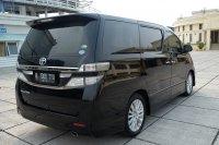 Toyota Vellfire ZG Alles 2014 Pilot Seat Mulus Gan Hanya Cukup TDP 89 (IMG_1697.JPG)
