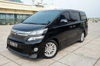 Toyota Vellfire ZG Alles 2014 Pilot Seat Mulus Gan Hanya Cukup TDP 89 (IMG_1704.JPG)