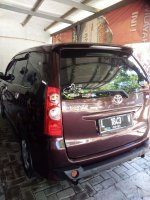 Jual Toyota: Avanza E Merah Maroon 2011