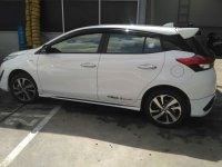 Toyota: Ready Stock Yaris S CVT TRD TERBARU Cash/Credit Proses Cepat dan Aman (WhatsApp Image 2018-03-15 at 21.59.48.jpeg)