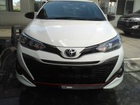 Toyota: Ready Stock Yaris S CVT TRD TERBARU Cash/Credit Proses Cepat dan Aman (WhatsApp Image 2018-03-15 at 21.59.47.jpeg)