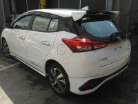Toyota: Ready Stock Yaris S CVT TRD TERBARU Cash/Credit Proses Cepat dan Aman (WhatsApp Image 2018-03-15 at 21.59.49.jpeg)