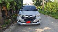 Jual Toyota: Avanza G Manual 2017 Pemakai Harga Cash