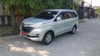 Toyota: Avanza G Manual 2017 Pemakai Harga Cash (PhotoGrid_1525861089053.jpg)